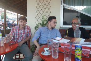 Οι υποψήφιοι βουλευτές του «ΣΥΡΙΖΑ- ΠΡΟΟΔΕΥΤΙΚΗ ΣΥΜΜΑΧΙΑ» στον Άγιο Γεώργιο