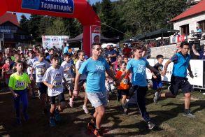 Οι νικητές του 2ου mountain runnihg Σελίου στις κατηγορίες των μαθητών