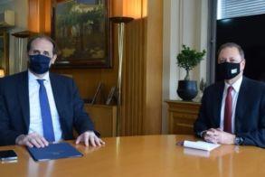 Απόφαση Λιβανού - Βεσυρόπουλου για εισοδήματα που δεν θα συνυπολογίζονται για τις ανάγκες εγγραφής στο Μητρώο Αγροτών