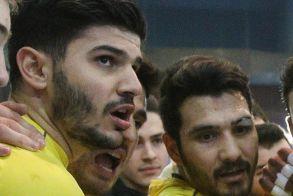 Ανανέωσε ο Μπάμπης Δομπρής στην ομάδα χαντ μπολ της ΑΕΚ