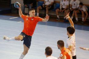 Handball Premier. Άδικη ήττα του Φιλίππου 26-25 στην Πυλαία