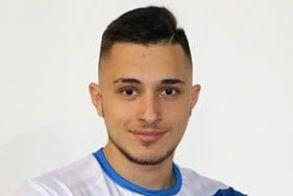 Φίλιππος Βέροιας – Handball - : Ενίσχυση  με Vucko Mrvovic διεθνή Σέρβο.
