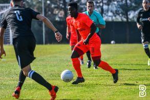 Σε φιλικό αγώνα ο  ΠΑΟΚ Β 2-0 τον ΝΠΣ  Βέροια