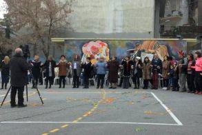 Επιτυχημένη η γιορτή της Ευξείνου Λέσχης Νάουσας
