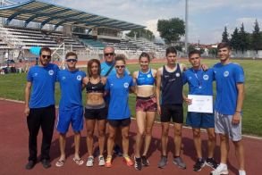 Έτοιμοι να διεκδικήσουν καλές θέσεις και μετάλλια οι αθλητές του ΟΚΑ Βικέλας Βέροιας