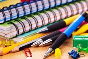 Η λίστα με τα σχολικά είδη έγινε λίστα οδηγιών για Covid