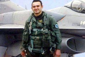 Ημέρα πένθους για την Πολεμική Αεροπορία - 14 χρόνια από τον θάνατό του Κώστα Ηλιάκη – ΒΙΝΤΕΟ
