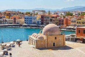 ΕΟΤ: Καμπάνια διαρκείας τη νέα χρονιά για την προβολή του τουρισμού