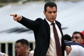 Η παραμονή του Ημαθιώτη προπονητή Δημήρη  Ιτούδη στην ΤΣΣΚΑ απέτρεψε το... ντόμινο