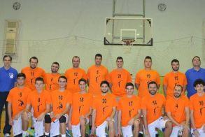 ΕΚΑΣΚΕΜ Α' Κέρδισε στην Κατερίνη τον Πιερικό με 56-67 ο Ζαφειράκης