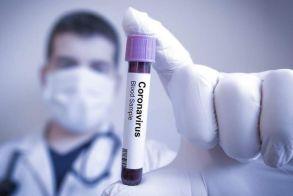 Κορωνοϊός: Αρνητικό ρεκόρ με 935 κρούσματα - 5 θάνατοι