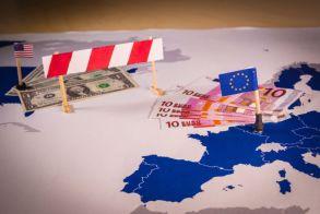 Οι αμερικανικοί δασμοί κλονίζουν όλη την Ευρώπη