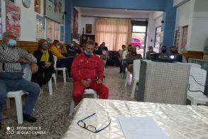 2η συνάντηση πολιτιστικών συλλόγων του Δήμου Βέροιας - Συστάθηκε επιτροπή για την επίλυση των προβλημάτων τους