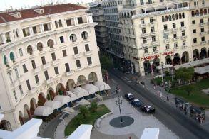 Στη Θεσσαλονίκη η 8η διεθνής τουριστική συνάντηση του παγκοσμίου οργανισμού τουρισμού των Ηνωμένων Εθνών