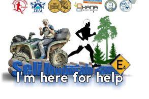Πρόσκληση εθελοντών για τον ορεινό αγώνα ''Seli mountain running'' 24 & 25 Αυγούστου