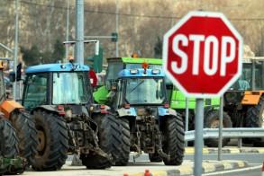 Μπλόκα αγροτών: Σε ποια σημεία θα στηθούν τα πρώτα