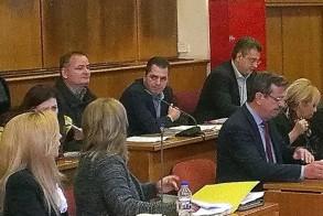 Τακτική συνεδρίαση με τηλεδιάσκεψη του Περιφερειακού Συμβουλίου Κεντρικής Μακεδονίας - Τα θέματα της Ημερήσιας Διάταξης