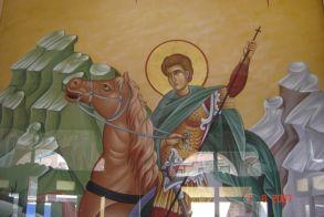 Άγιος Δημήτριος: Η ζωή και η ιστορία του πολιούχου της Θεσσαλονίκης