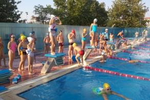 Το αναλυτικό πρόγραμμα λειτουργίας του κολυμβητηρίου Αλεξάνδρειας
