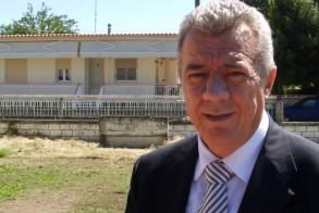 Συγχαρητήρια επιστολή του Δημάρχου Αλεξάνδρειας Π. Γκυρίνη προς το νέο Πρόεδρο του Γενικού Νοσοκομείου Βέροιας, Η. Πλιόγκα