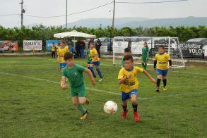 Αγωνιστική δράση Σχολής Ποδοσφαίρου Α.Ε.Π. Βέροιας -