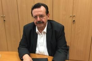 Στην ομάδα εργασίας του Υπουργείου για το θεσμικό  πλαίσιο των γεωργικών ασφαλίσεων, ο Χρήστος Γιαννακάκης