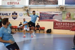 Handball Premier: Ο Φίλιππος Βέροιας υποδέχεται τον Άρη Νίκαιας το Σάββατο (13/10)
