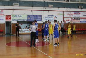 Πρωτάθλημα Εφήβων της ΕΚΑΣΚΕΜ. Τρίτη νίκη για τον ΑΟΚ Βέροιας