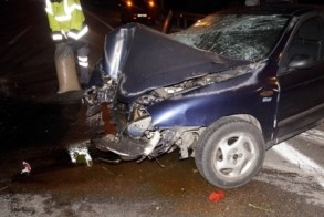 Ενημερωτική καμπάνια για την ευαισθητοποίηση των πολιτών στην πρόληψη των τροχαίων ατυχημάτων
