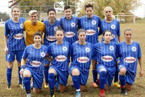 Νίκη με 2-1 στην πρεμιέρα της Β'Εθνικής στο γυναικείο ποδόσφαιρο για την Αγ. Βαρβάρα.