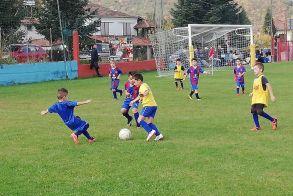 Τα  νέα της Ακαδημίας ποδοσφαίρου Βέροιας