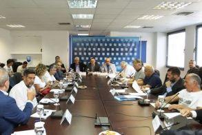 Επίσημο: Νέος πρόεδρος της Super League ο κ. Μπαταγιάννης