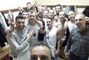 ΕΚΑΣΚΕΜ Α' Πέρασαν με ευρύ σκορ 74-34 από τα Γιαννιτσά οι Αετοί Βέροιας