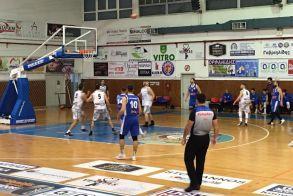Μπάσκετ Γ' Εθνικής Νίκη με 58-49 του ΑΟΚ Βέροιας επί του Ευαθλου