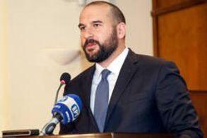 Μίνι ανασχηματισμός στην Κυβέρνηση  - Υπουργοποιήθηκε ο ημαθιώτης Άγγελος Τόλκας