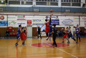 ΕΚΑΣΚΕΜ. Πρωτάθλημα Εφήβων  10η Αγωνιστική Αετός Κιλκίς - ΑΟΚ Βέροιας 53-84
