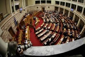 Συμφωνία των Πρεσπών: Εγκρίθηκε από την Επιτροπή Εξωτερικών και Άμυνας