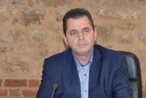 Κ. Καλαϊτζίδης: Συνεχής η ετοιμότητα στην Ημαθία, νέα έκκληση προς τους πολίτες να τηρούν τα μέτρα προστασίας από τον κορονοϊό