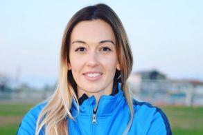 Αθλήτρια του ΟΚΑ Βικέλας και επίσημα η Σοφία Υφαντίδου