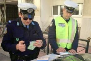 Οδική Ασφάλεια: 11.264 παραβάσεις τον Ιούνιο στην Κεντρική Μακεδονία