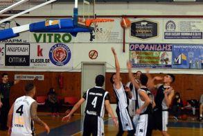 ΕΚΑΣΚΕΜ Α' Τα εύκολα δύσκολα έκαναν οι Αετοί Βέροιας νίκησαν στο τέλος 63-59
