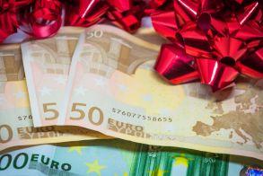 Δώρο Χριστουγέννων: Η online εφαρμογή για να υπολογίσετε τι ποσό θα πάρετε