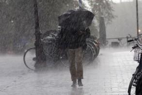 Οδηγίες της Περιφέρειας Κεντρικής Μακεδονίας ενόψει επιδείνωσης του καιρού