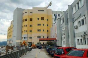 Η νέα πτέρυγα του Νοσοκομείου θέλει και ανθρώπινο δυναμικό. Τό χουμε;