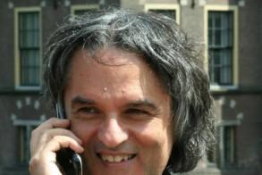 Ο διευθυντής της ΚΕΠΑ Δήμου Βέροιας Γιάννης Καμπούρης μιλάει στις ΠΡΩΙΝΕΣ ΣΗΜΕΙΩΣΕΙΣ της Σοφίας Γκαγκούση  26.3.2018