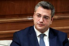 Με πρωτοβουλία του Περιφερειάρχη Κεντρικής Μακεδονίας Απόστολου Τζιτζικώστα η Ένωση Περιφερειών Ελλάδας   εξέδωσε ψήφισμα για τη «Συμφωνία των Πρεσπών»