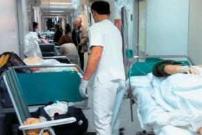 Η Π.Ο.Ε.ΔΗ.Ν. και το Δ.Σ. του Σωματείου Εργαζομένων του Γενικού Νοσοκομείου Βέροιας στηρίζουν   την Πανελλαδική Ημέρα Δράσης