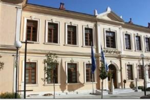 Συνεδριάζει τη Δευτέρα  26-10-2020 με 2 θέματα το Δημοτικό Συμβούλιο Βέροιας