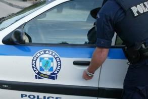 Σύλληψη 41χρονου για απόπειρα κλοπής