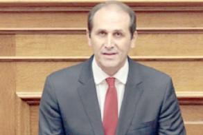 ΑΠ. ΒΕΣΥΡΟΠΟΥΛΟΣ:  «Οι κυβερνητικές παλινωδίες των τελευταίων ετών της κυβέρνησης ΣΥΡΙΖΑ/ΑΝΕΛ, οδηγούν σε μαρασμό την ελληνική τευτλοκαλλιέργεια»